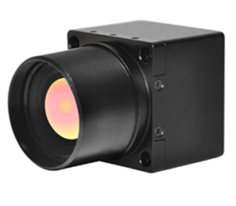 测温型热成像机芯-HRC-CTM384/CTM640