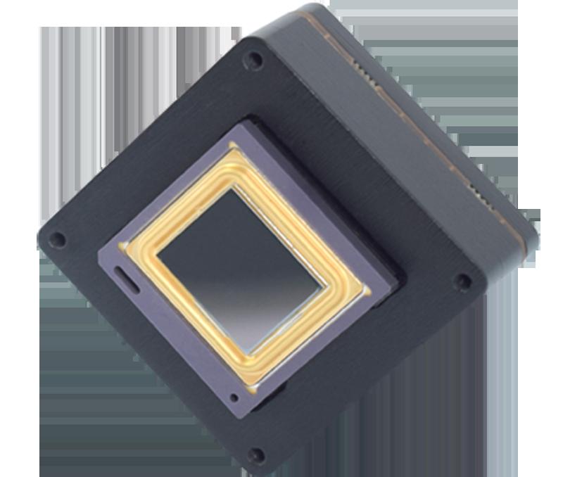 红外热像机芯MC384