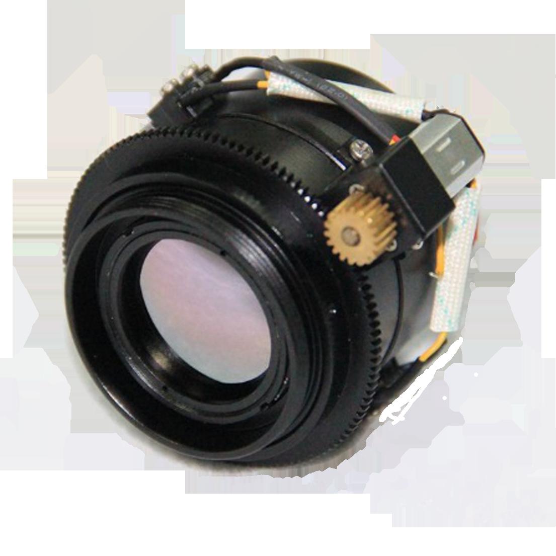 35mm热成像镜头HRC-TL35