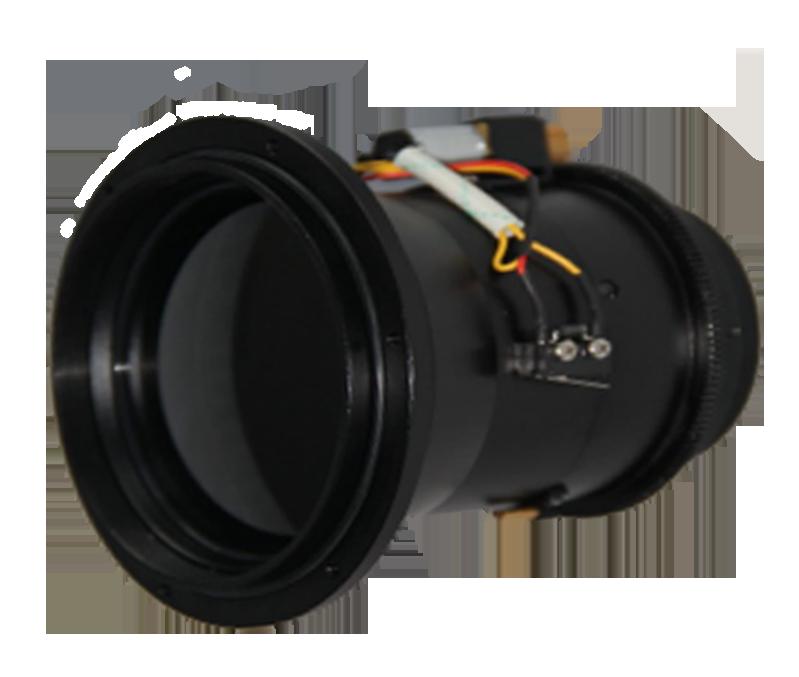 75mm热成像镜头HRC-TL75