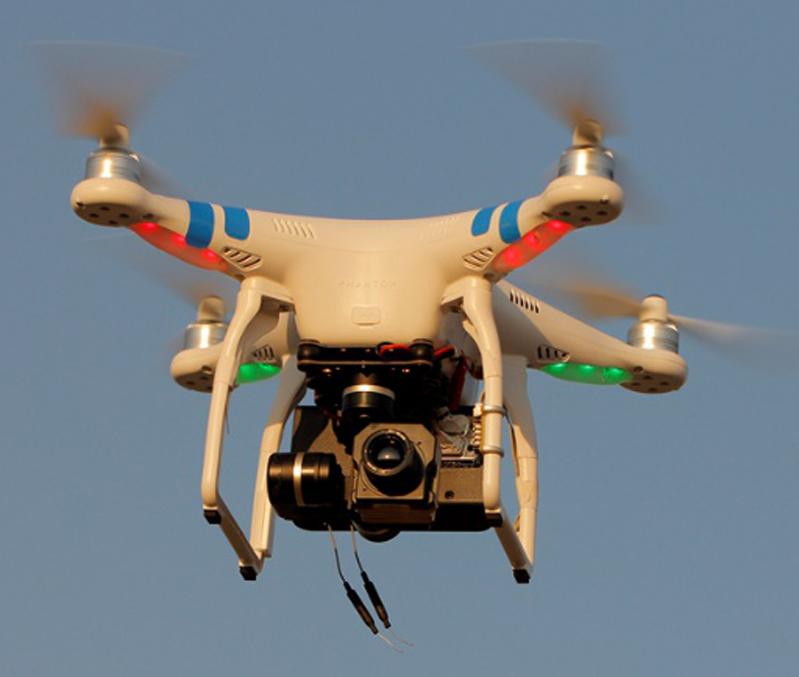 无人机红外热像仪HRC PT-PXM