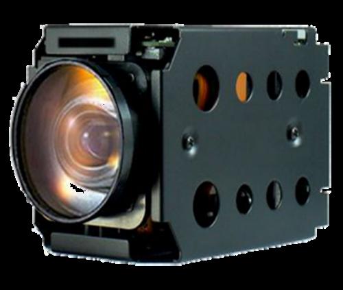 YAMAKO 9.0-410mm 网络一体化机芯
