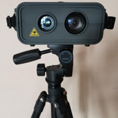 便携式激光夜视仪HRC-P6220W