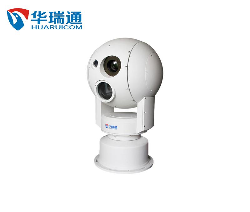 多传感器器智能一体化摄像机 HRC-P6500 系列(球形)