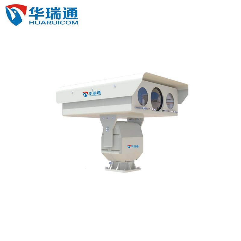 10-12Km多光谱重载云台摄像机