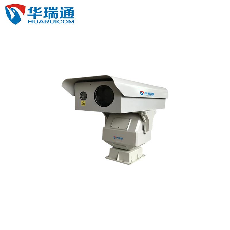 10-12公里激光夜视智能一体化云台摄像机