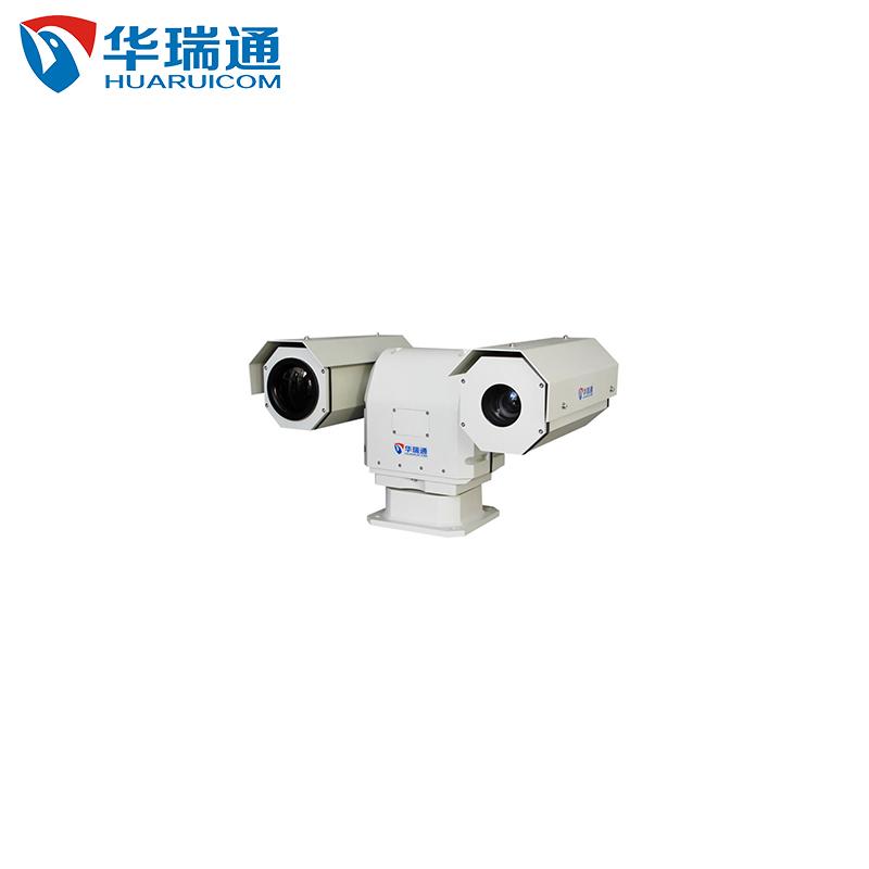 车载专用双光谱云台一体化摄像机 HRC-P6500V