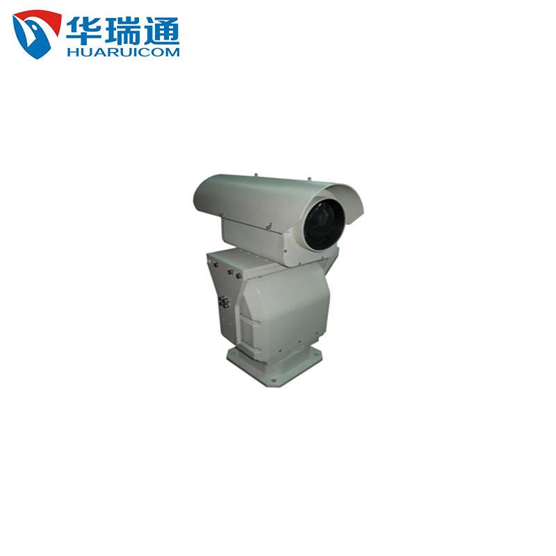热成像智能一体化云台摄像机HRC-P6400系列