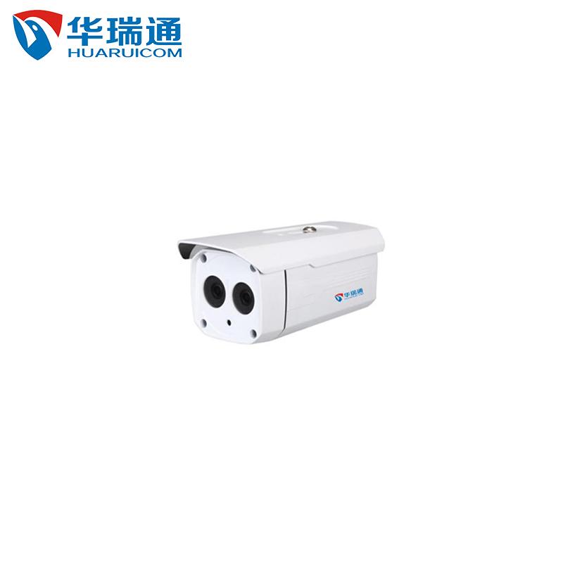 疫情测温双目热成像摄像机HRC-P6500B系列