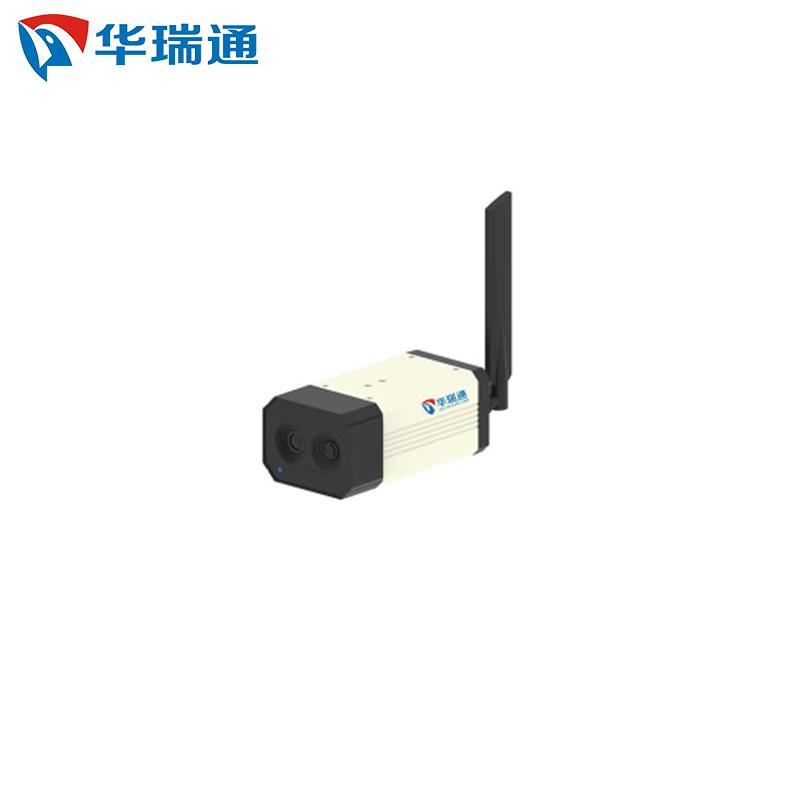 热成像疫情测温双目摄像机HRC-P6500E系列