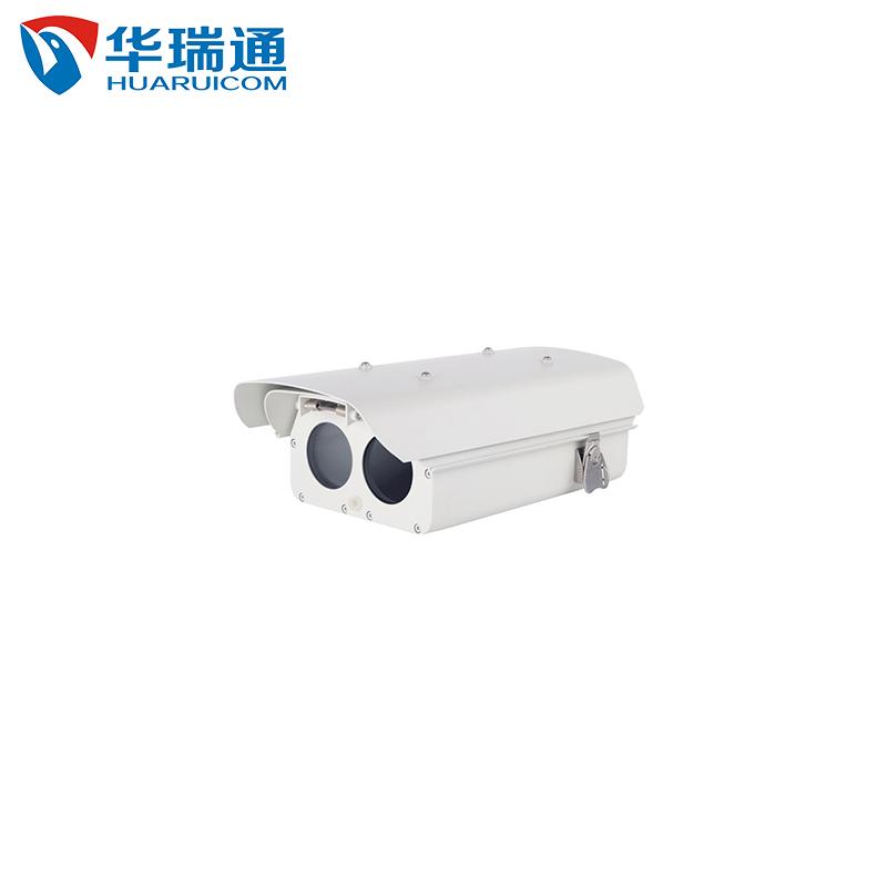 双目摄像机+黑体+系统管理软件-体温预警筛查系统