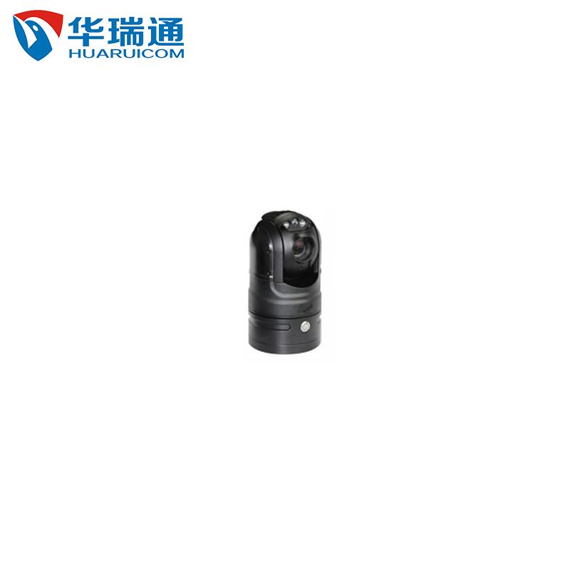 华瑞通WIFI+4G+GPS高清车载球型摄像机HRC-P6120P