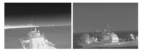 边海防数字化远程昼夜监控预警系统