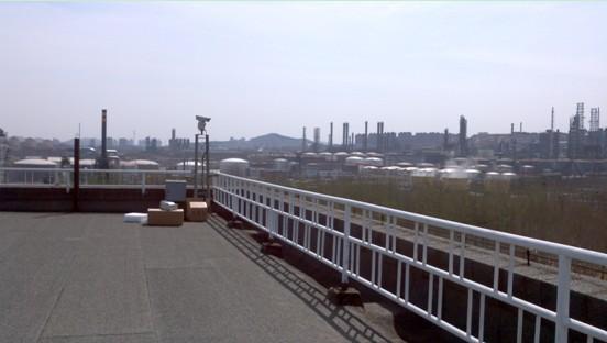 广东汕头炼油厂