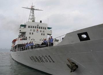 海事渔政监控系统