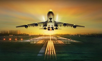 飞机起降自动跟踪系统