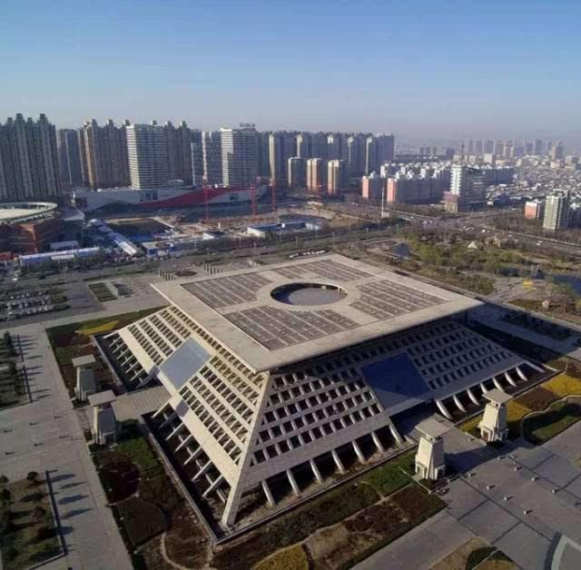 河南南阳平安城市项目