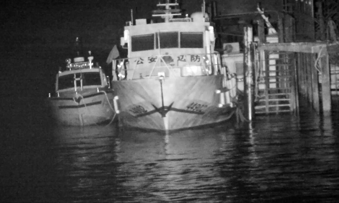 船舶助航昼夜监控系统解决方案