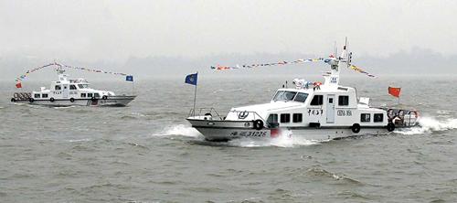 长江海事局