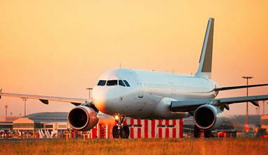 机场安全案例