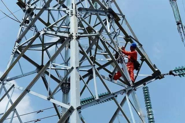 红外热成像仪排查高压线故障,电力巡视势在必行?