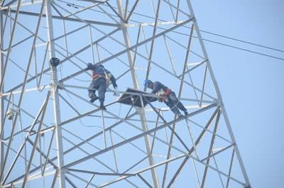 电力防山火在线监测系统解决方案