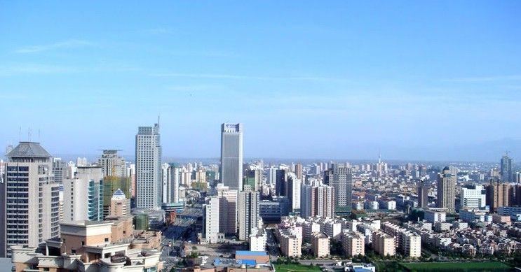 智慧平安城市高空瞭望—远距离昼夜监控系统