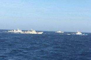 华瑞通边海防超远程光电智能监测系统