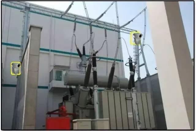 电力巡检红外热像仪监控方案——定点巡检