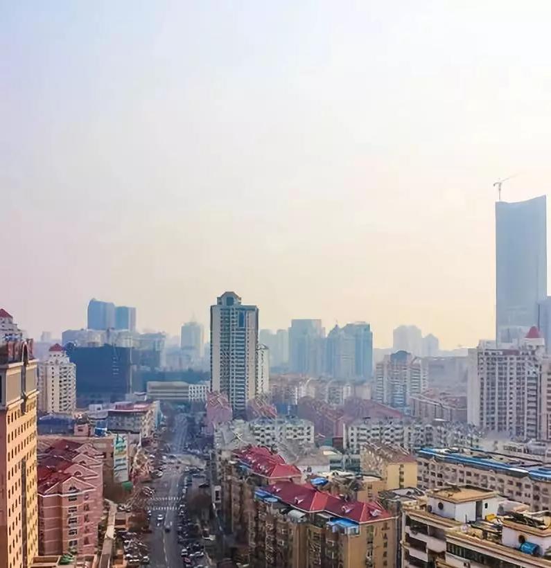 城市高空瞭望解决方案