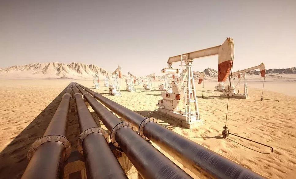 太阳能管道沿线监控供电-助力石油天然气长输智慧管道建设