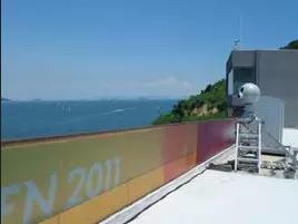 制高点高清视频监控系统解决方案
