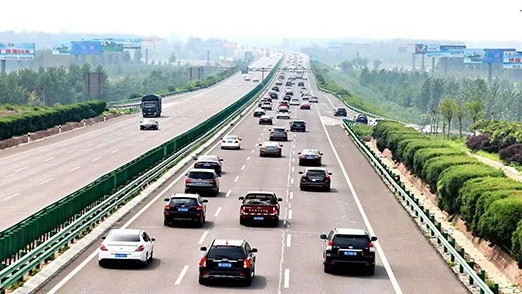 高速公路监控智能化系统