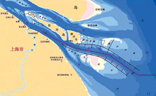 长江宜昌区段海事、航道部门联合保障航道设施安全