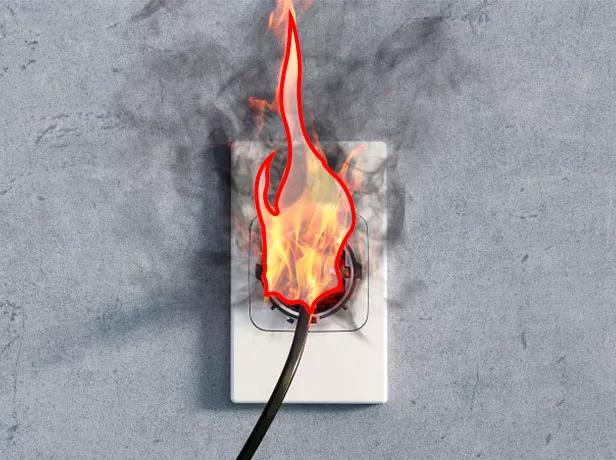 基于视频分析的烟火自动检测预警系统