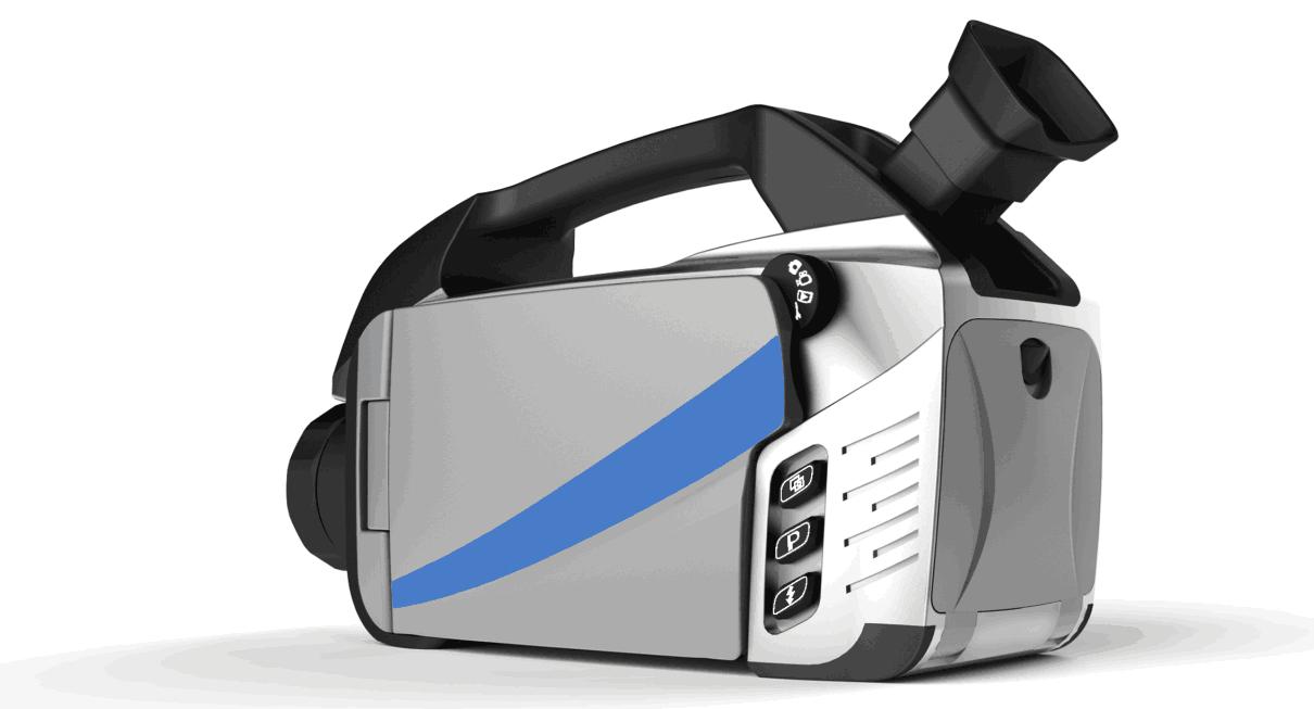 六氟化硫气体红外成像检漏仪 SF6 Gas Infrared Imaging Leak Detector