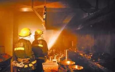 气体泄漏不容忽视!12起事故121人伤亡血淋淋的教训