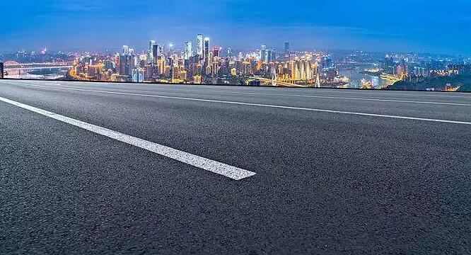 道路质量的红外热成像检测现状