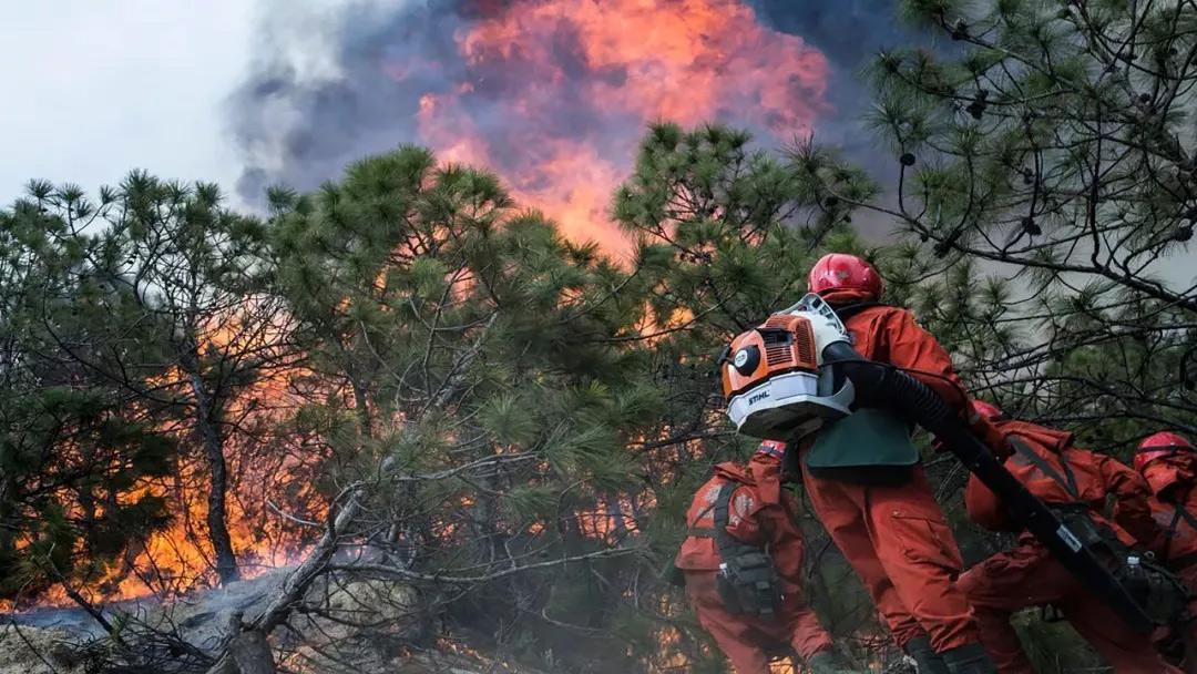 """当心""""火星""""变""""火海"""",森林火灾防控需要智慧化硬科技"""