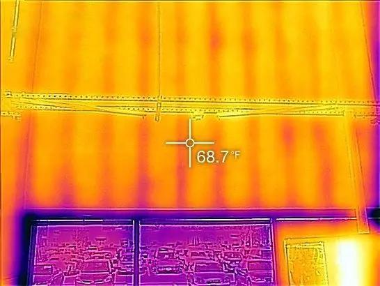 红外热像仪真的能穿透墙壁吗?