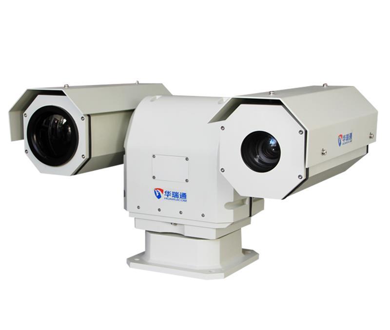 双光谱重载云台摄像机
