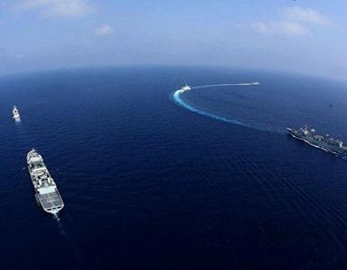 边海防方案