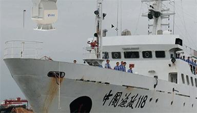 海事渔政案例
