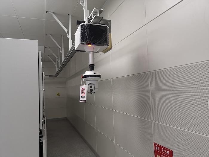 配电房巡检机器人可以实现那些功能